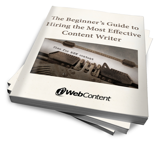 The Beginner's Guide to Hiring Effective Content Writers