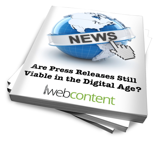 Are Press Releases Still Viable in the Digital Age?