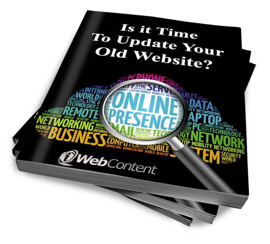 Is it Time to Update Your Old Website?