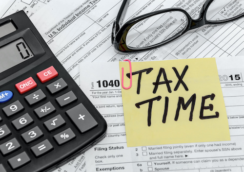 3 Tips for a Quick and Easy Tax File